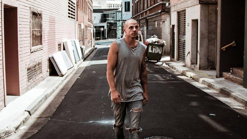 Sebastian Dresel in Sydney