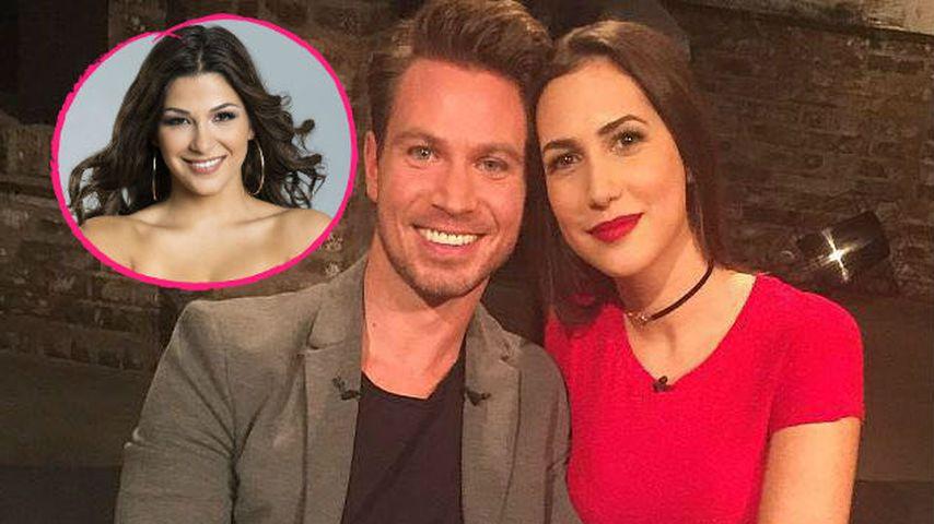 Außer Clea: Zu dieser Bachelor-Dame hat Sebastian Kontakt!