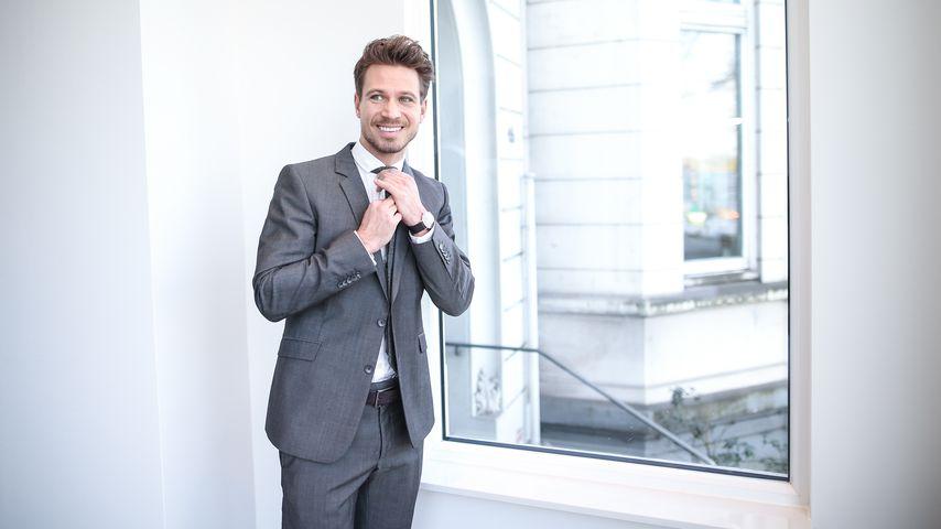 Sebastians No-Gos: So bekommt Frau keine Rose vom Bachelor!