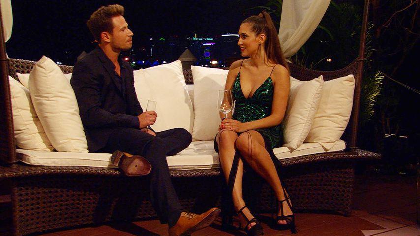 Bachelor-Paar Clea & Basti: Das haben sie am 1. Tag gemacht!
