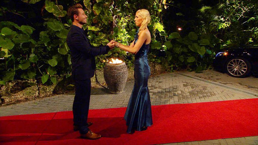 Bachelor-Pics: Hier trifft Sebastian zum 1. Mal seine Girls!
