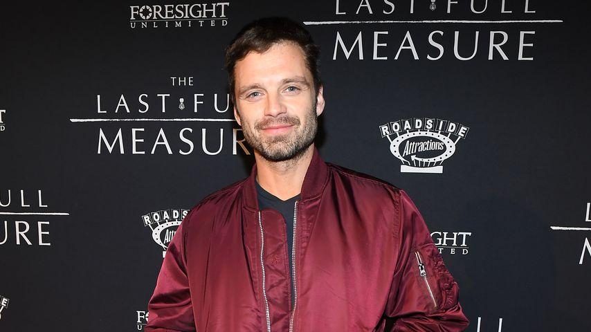 Sebastian Stan, Schauspieler