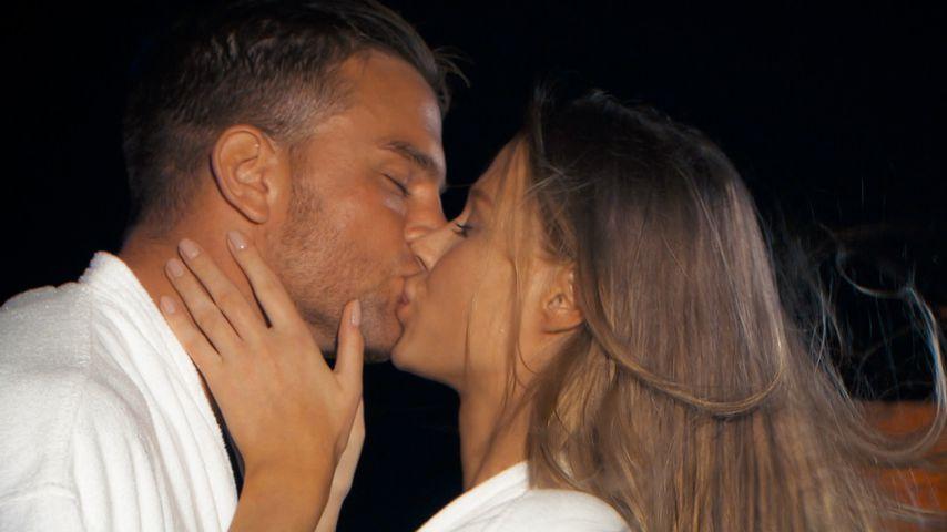 """""""Abgeblockt"""": So war Basti Preuss' vierter Bachelor-Kuss"""