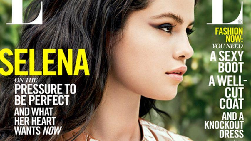 Selena Gomez: So steht es jetzt zwischen ihr & Justin Bieber