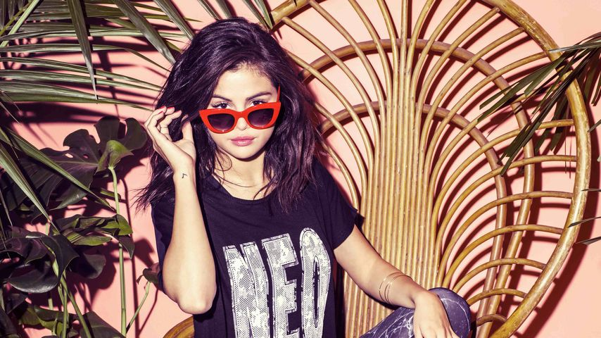 Cool & sexy: Selena Gomez zeigt ihren Streetstyle