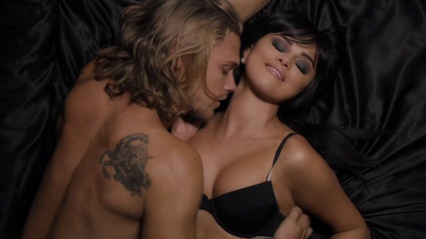 Scharfes Männer-Model: Diesen Hottie verführt Selena Gomez