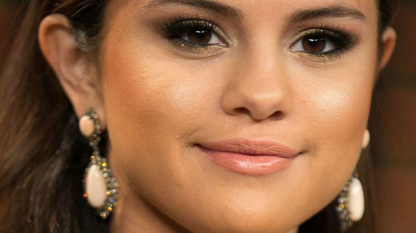 """Selena Gomez: """"Ich habe vergessen, wer ich bin"""""""