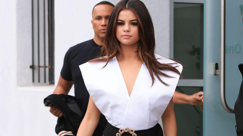 Eifersucht: Zerstört Selena Gomez ihre Liebe zu The Weeknd?