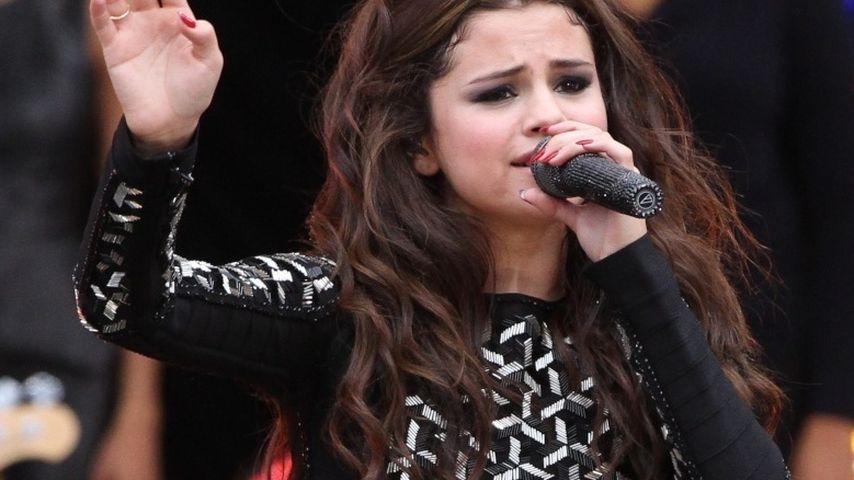 Selena Gomez zeigt superflachen Bauch