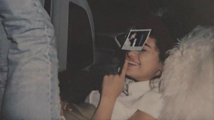 """Zufällig supercool"": So süß gratuliert Selena ihrem Justin!"
