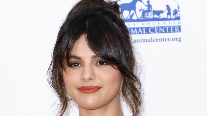 Selena Gomez, Februar 2020 in Los Angeles