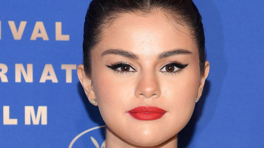 Selena Gomez im Mai 2019
