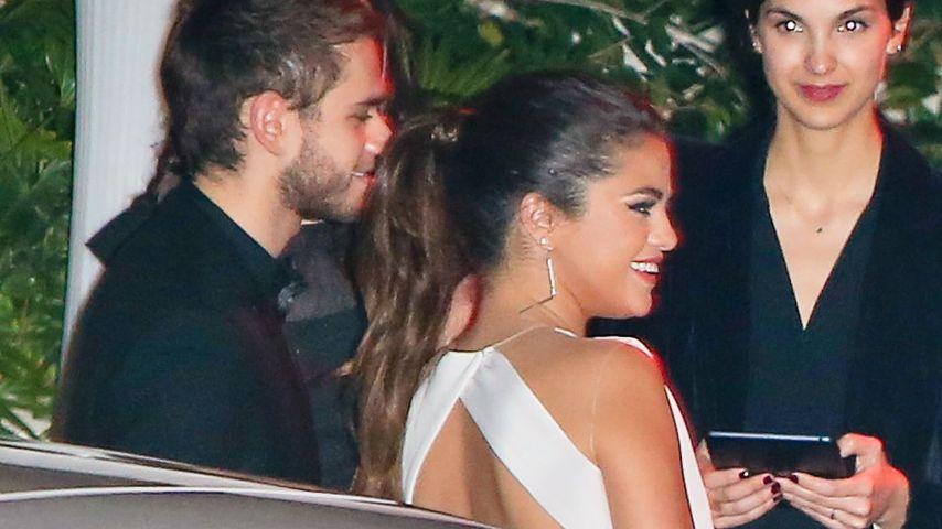 Selena Gomez' Neuer: So heiß ist Zedd im Bett!