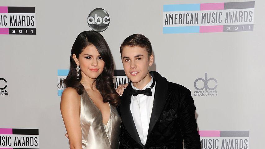 Er hat es getan! Justin Bieber hat die Haare ab