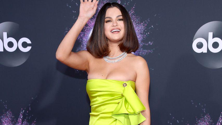 Selena Gomez bei den American Music Awards 2019
