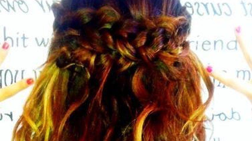 Selena Gomez: Hübsche Frisur extra zum Geburtstag
