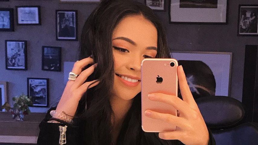 Selina Mour, Musical.ly-Star