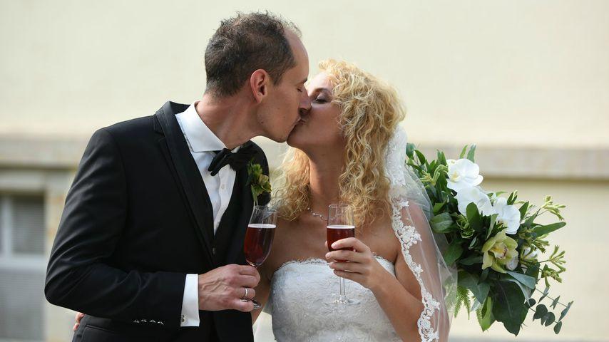 """""""Hochzeit auf den ersten Blick""""-Selina & Steve sind Freunde"""