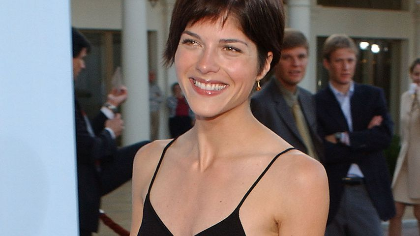 Schauspielerin Selma Blair 2006 in Kalifornien