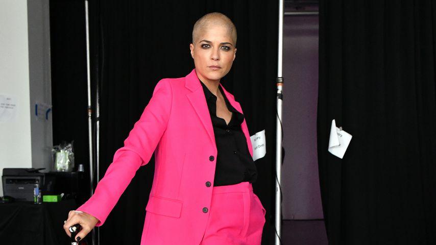 Mitten im MS-Kampf: Selma Blair strahlt pretty in Pink!