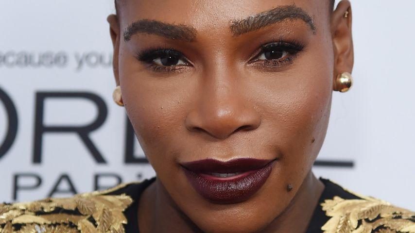 Serena Williams, Ex-Tennis-Profi