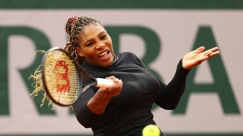 Serena Williams, Sportlerin