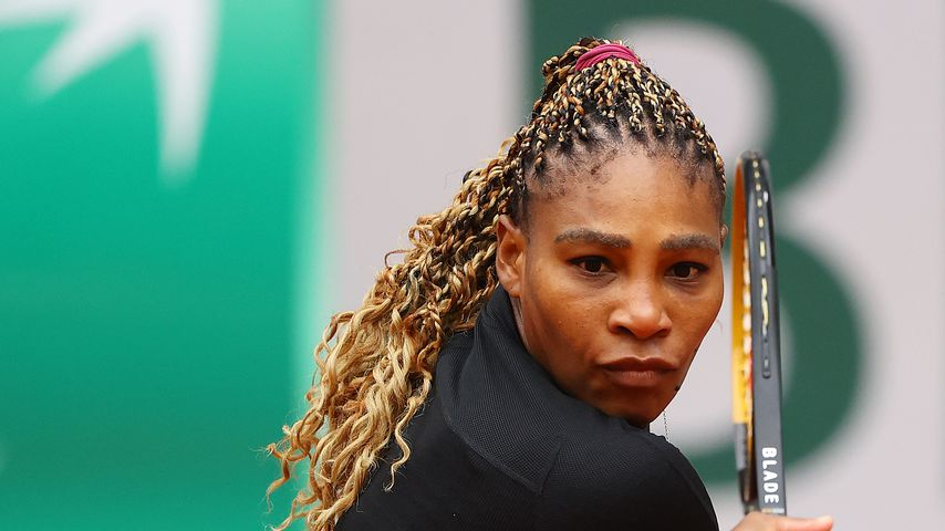 Serena Williams, Tennisprofi