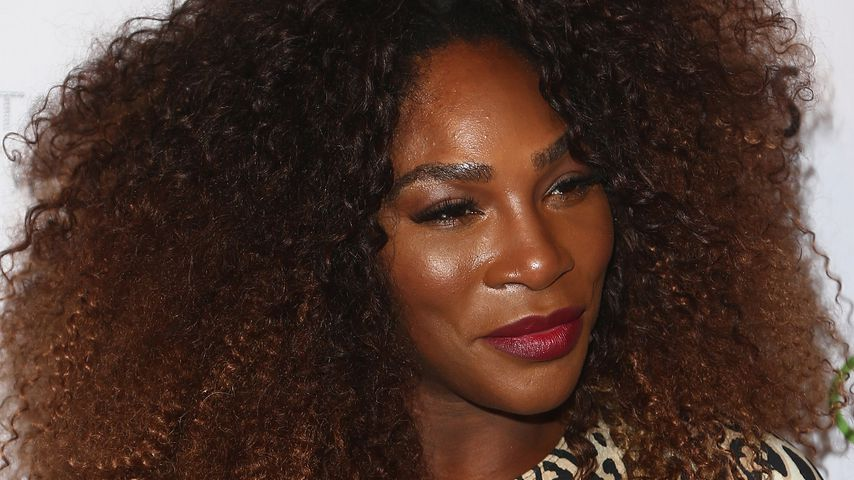 Serena Williams, Imagine Ball 2018 in West Hollywood