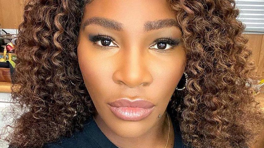 Wegen Verletzung: Serena Williams nicht bei US Open dabei