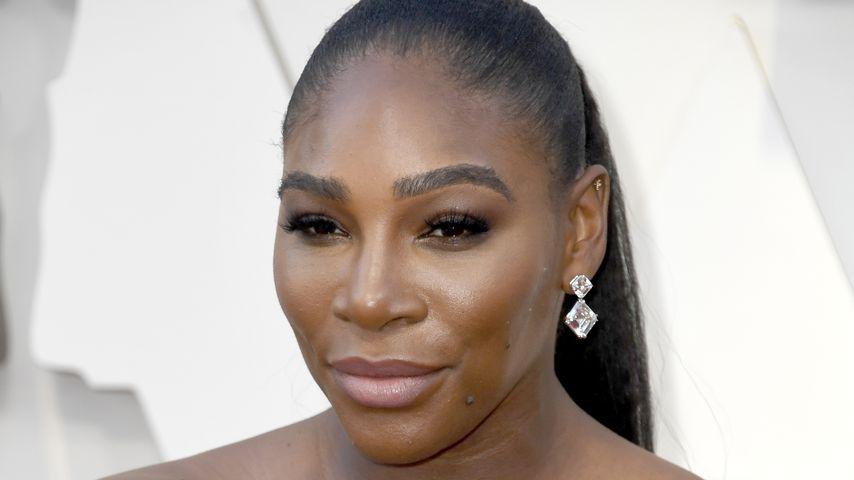 Serena Williams, Tennisspielerin
