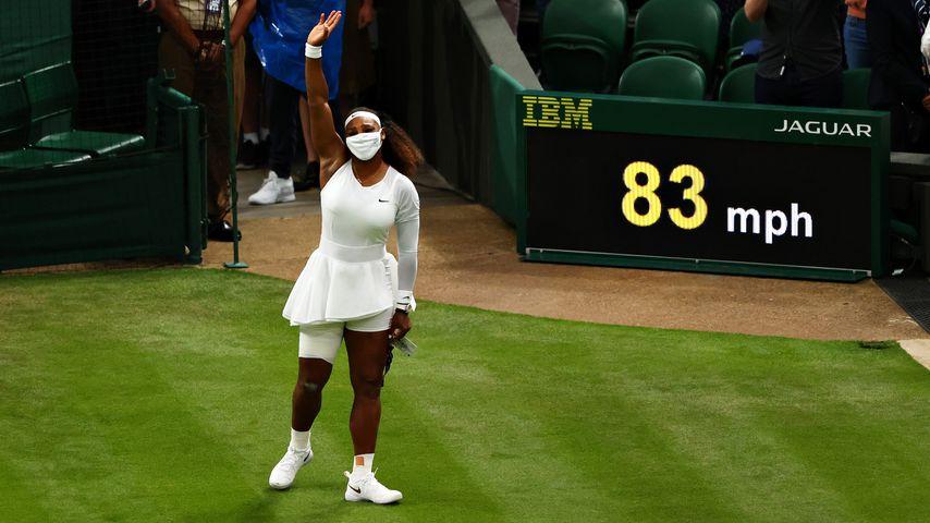 Serena Williams, Tennisstar