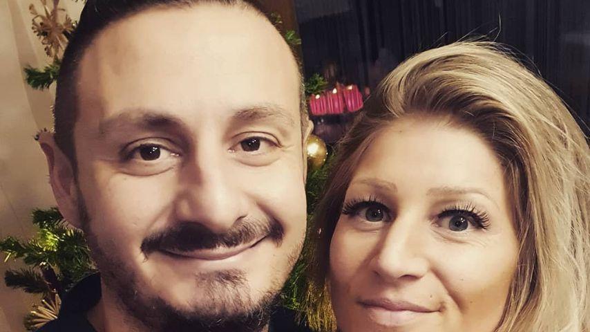 """Die Ex-""""Hochzeit auf den ersten Blick""""-Kandidaten Serkan und Samantha"""