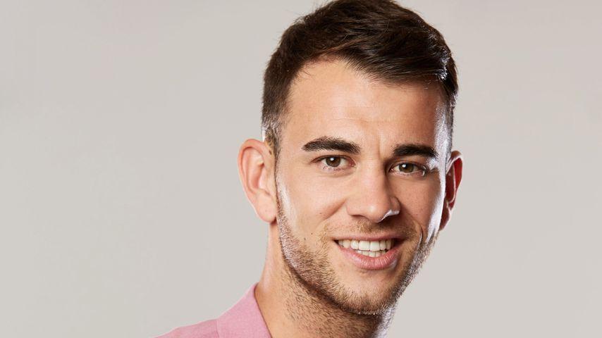 Serkan Yavuz, Bachelorette-Kandidat 2019