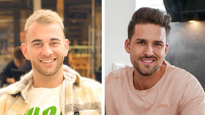 "Serkan wieder dabei: Das sagt ""Bachelor in Paradise""-Marco"