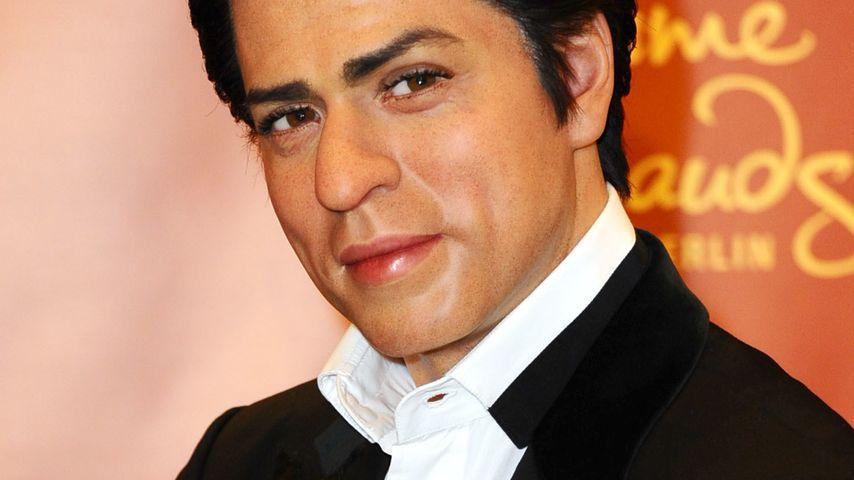 Bollywood-Stars zu Gast bei Madame Tussauds Berlin