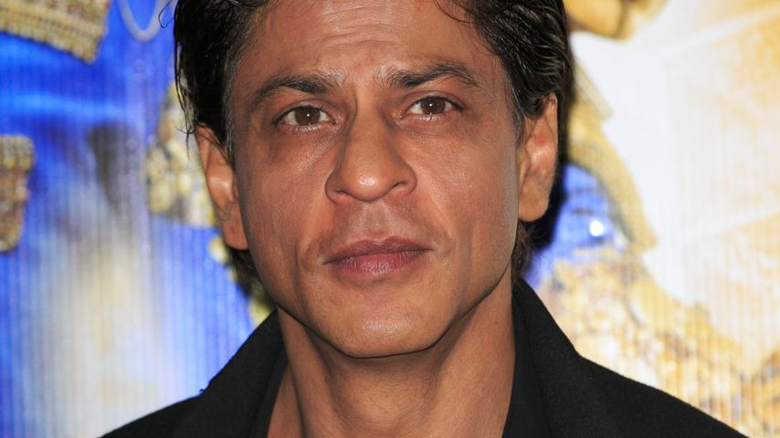Shah Rukh Khan, Bollywood-Star