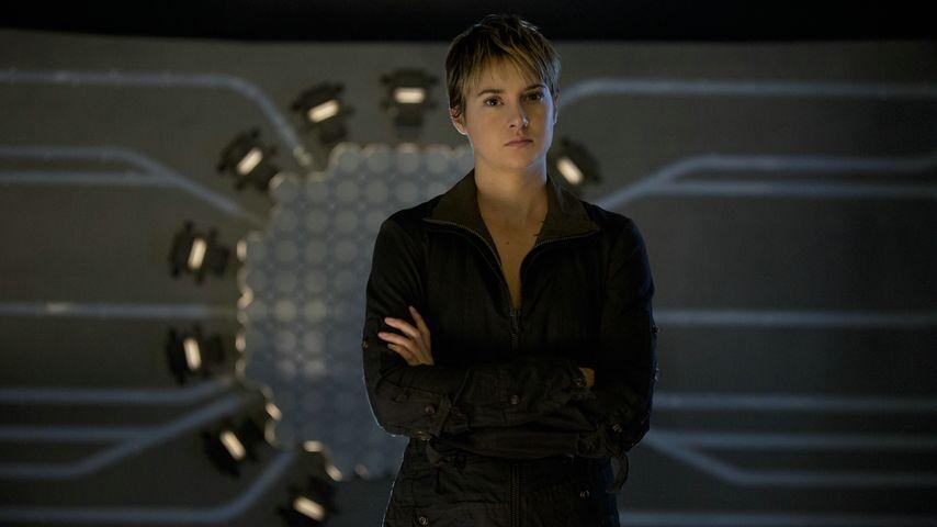 Krasses Ende für Tris: Das denkt Shailene Woodley