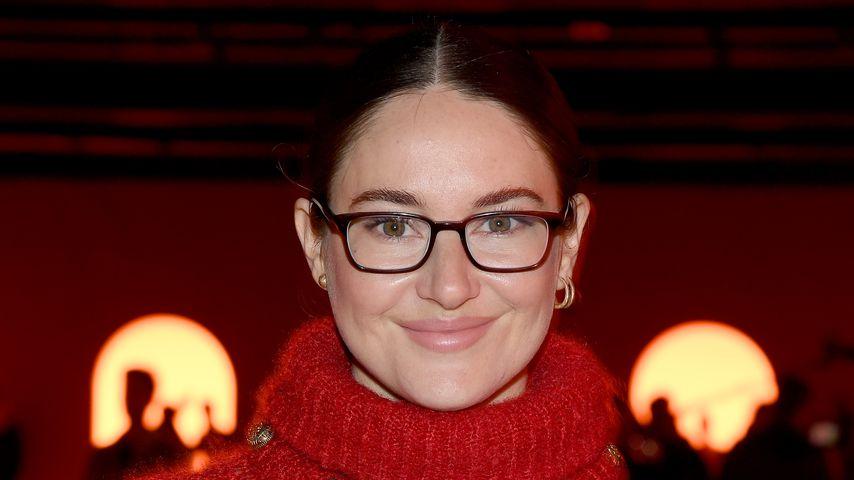 Shailene Woodley, Schauspielerin