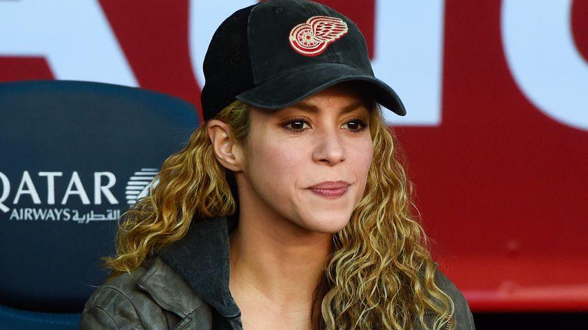 Während Köln-Konzert: Shakiras Haus in Barcelona ausgeraubt!