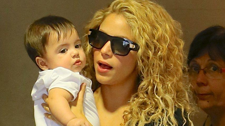 Shakira: Kleber schnüffelnde Kids inspirierten sie