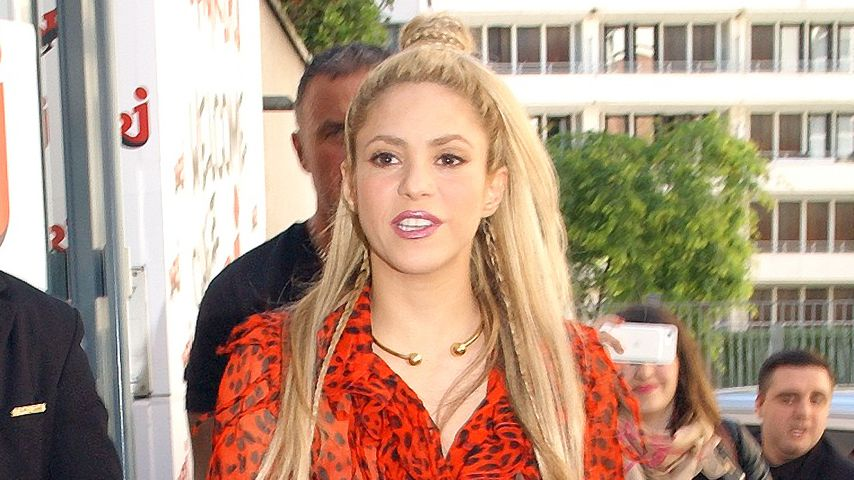 Shakira, Musikerin