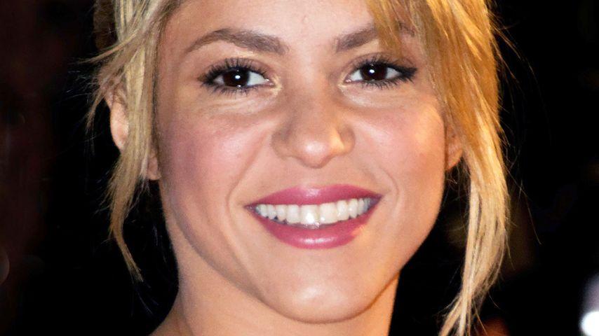 Offiziell bestätigt: Shakira ist schwanger!