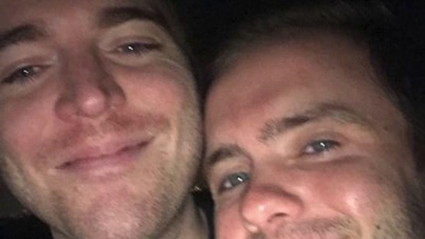 YouTuber Shane Dawson macht seinem Freund einen Antrag