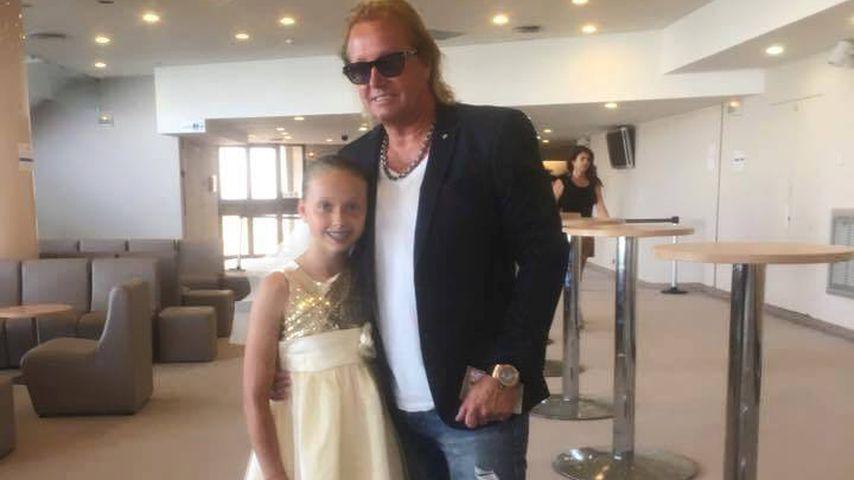 Shania Geiss (13): Unterstützt Papa Robert ihre Model-Pläne?