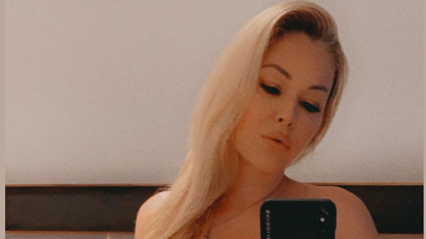 Shanna Moakler, Model