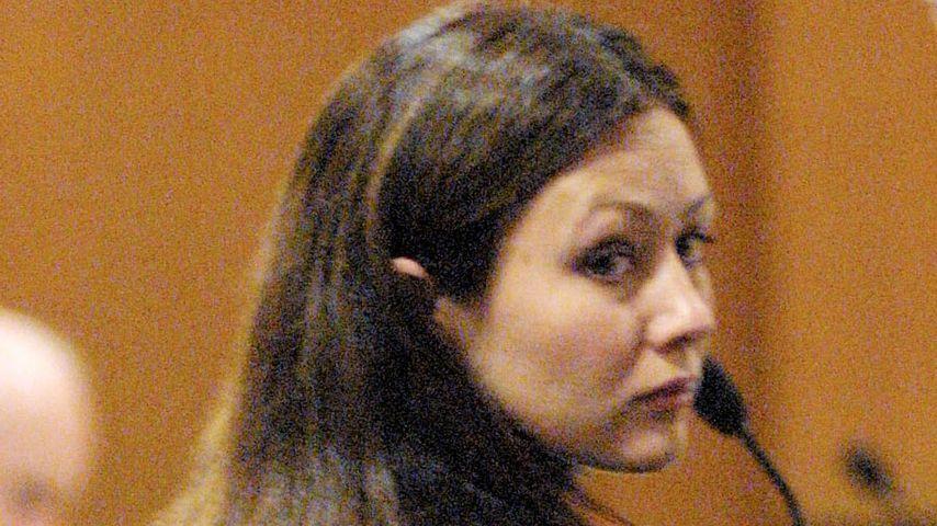 """Shannen Doherty, bekannt aus der Serie """"Charmed"""""""