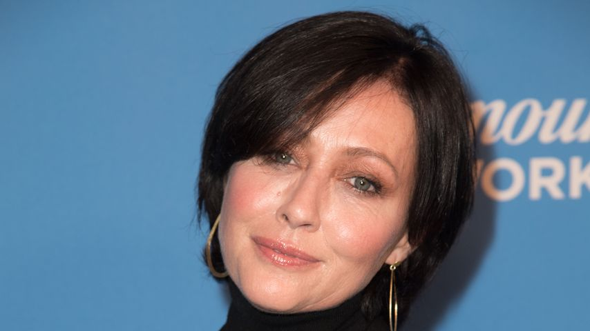 "Shannen Doherty bei ""Beverly Hills, 902010""-Revival dabei"