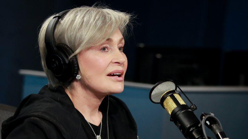 Wegen Depression: Sharon Osbourne spricht über Suizidversuch