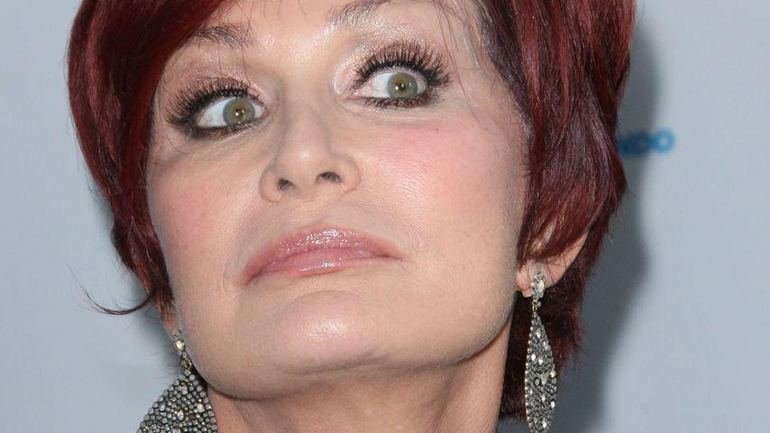 Sharon Osbourne: Oral-Sex für royalen Titel