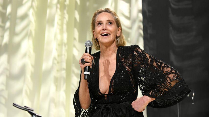 Sharon Stone, Schauspielerin